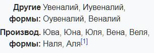 """Обсуждение темы """"Я - русский"""" - Страница 2 Yuv1010"""