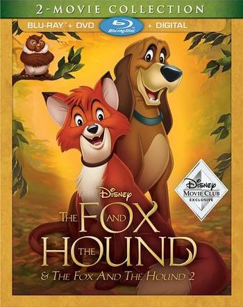 Les jaquettes DVD et Blu-ray des futurs Disney - Page 18 Foxand10