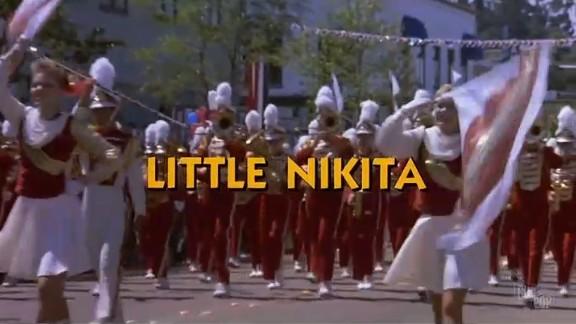Little Nikita (Richard Benjamin, 1988) Nikitt10