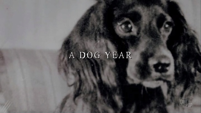 A Dog Year (George LaVoo, 2009) Ufg10