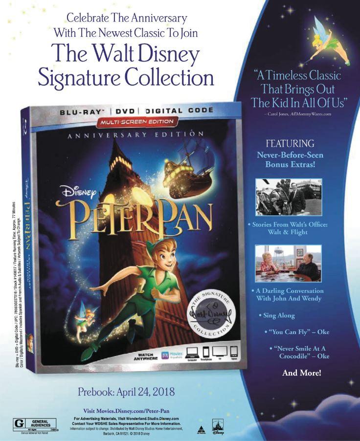 Les jaquettes DVD et Blu-ray des futurs Disney - Page 18 Vkon0s10
