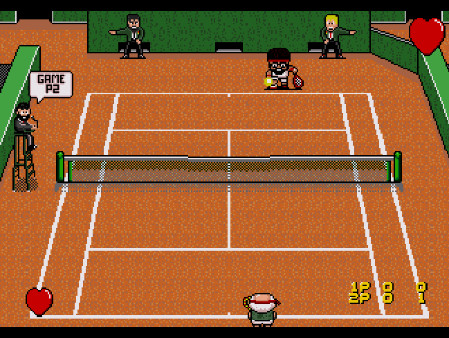 Bomb on basic city SE + Papi Tennis en cartouche! Sans_t39