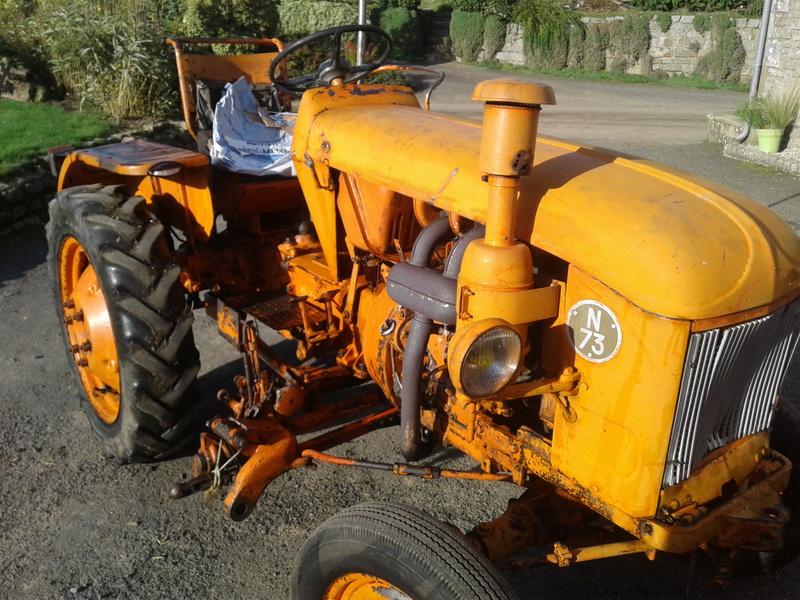 350 photos de vieux tracteurs 20171010