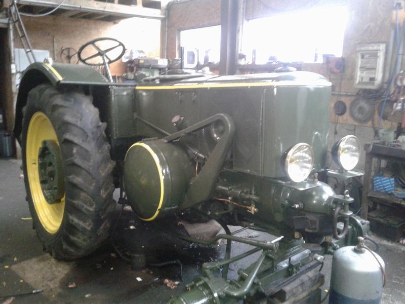 350 photos de vieux tracteurs 20171121
