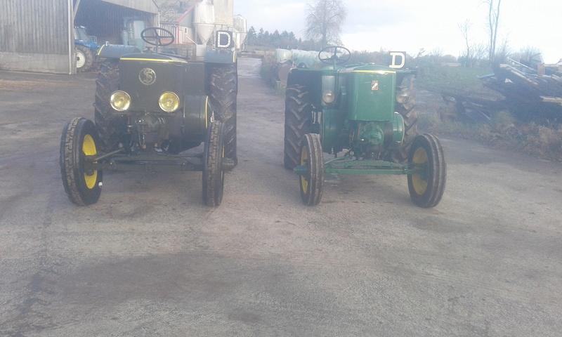 350 photos de vieux tracteurs 20171220