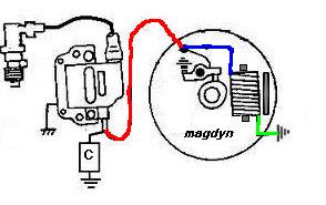 Magneto basse tension pour B33 - Page 2 19432511