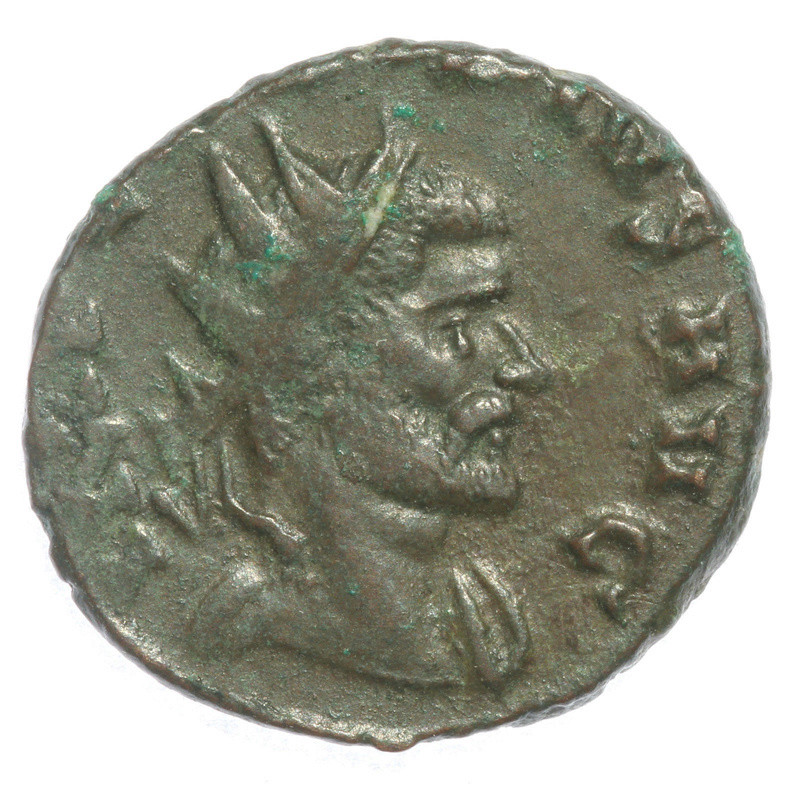 A little help with this Claudius II - VICTORIA AVG Claudi12