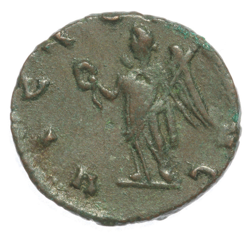 A little help with this Claudius II - VICTORIA AVG Claudi13