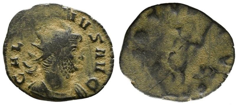 GALLIENUS à identifier Gallie11