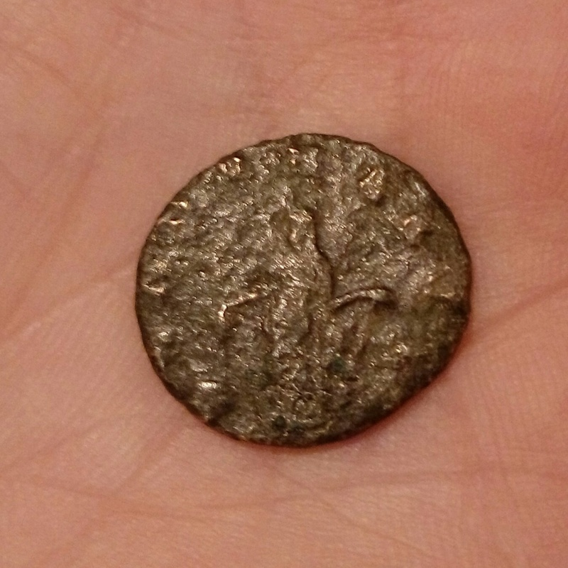 Gallienus left bust Img_2010