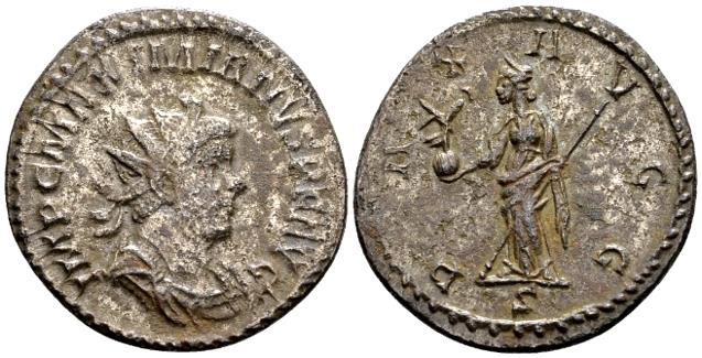 "Maximianus from the ""Tresor d'Horath (Allemagne)"" Maximi10"