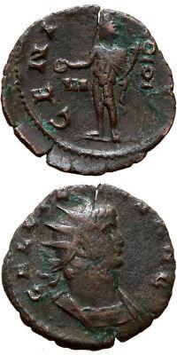 """A Gallienus """"genial"""" coin S-l40010"""