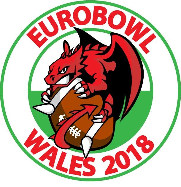::Euro'Bowl 2018 Pays de Galles Cardiff:: Logo_e10