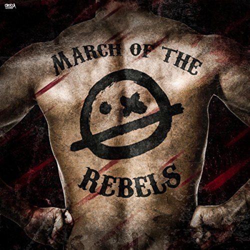 Sub Zero Project x MC Diesel - March of the Rebels [DIRTY WORKZ] 61-9t110