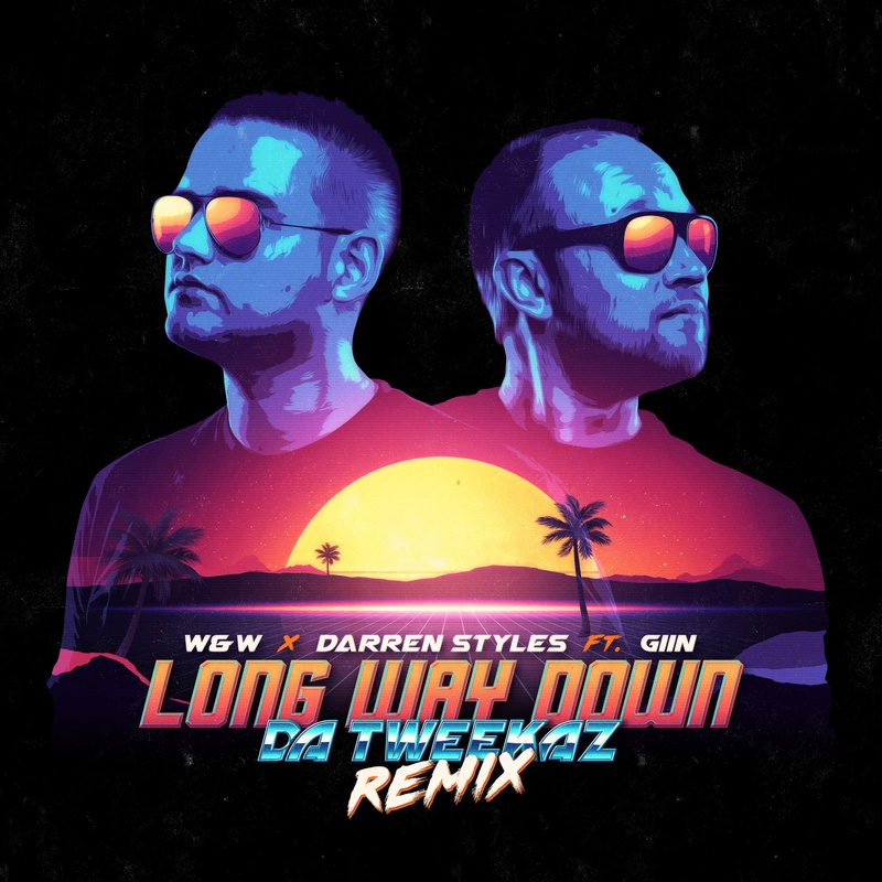 Da Tweekaz - Long Way Down Dtmhdy10
