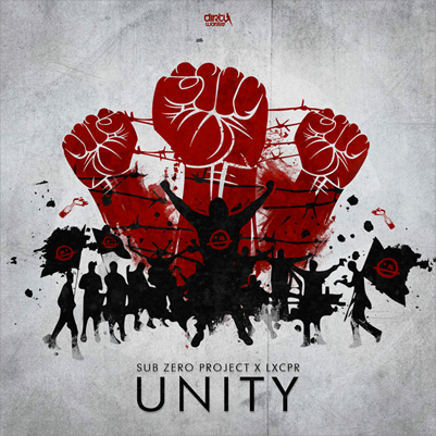 Sub Zero Project feat. LXCPR - Unity [DIRTY WORKZ] Screen16