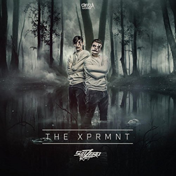 Sub Zero Project - THE XPRMNT [DIRTY WORKZ] Screen18