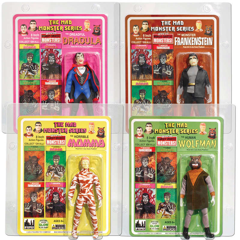 Mego - Replica Mad Monster S-l16011