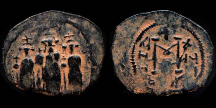 Evolution, imitation, pseudo et arabo-byzantine ... Divarb10
