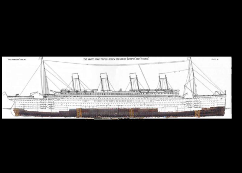 Construction d'une réplique du Titanic en Chine - Page 5 Superp10
