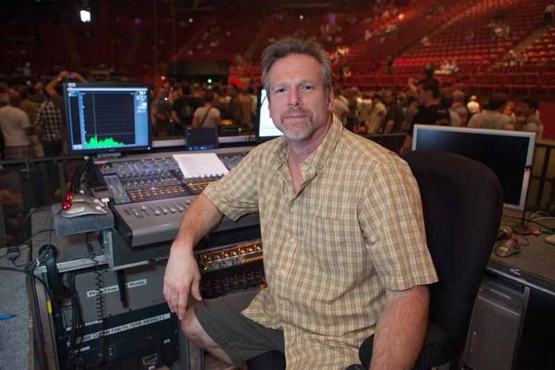 L'interview en Français de John « Coop » Cooper , l'Ingé-son de Bruce Springsteen Img_5410