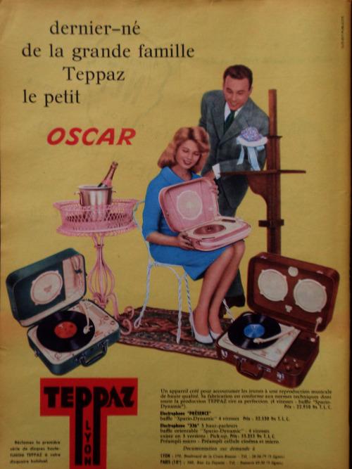 Les tournes-disques TEPPAZ Tumblr16