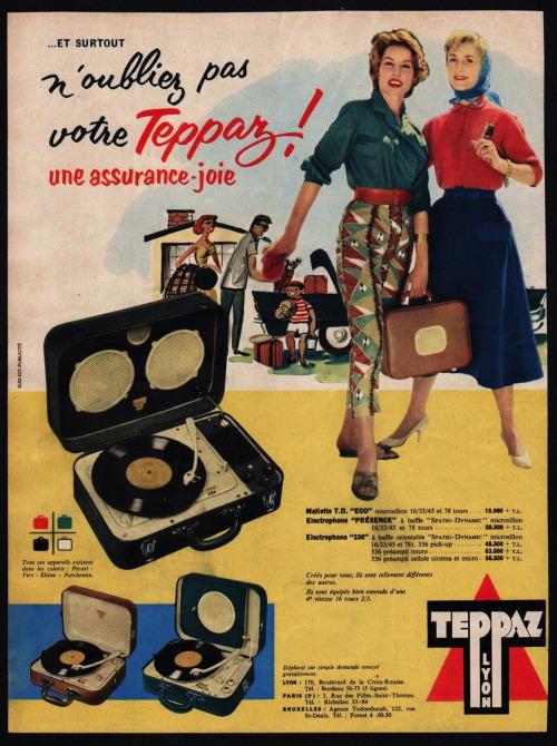Les tournes-disques TEPPAZ Tumblr19