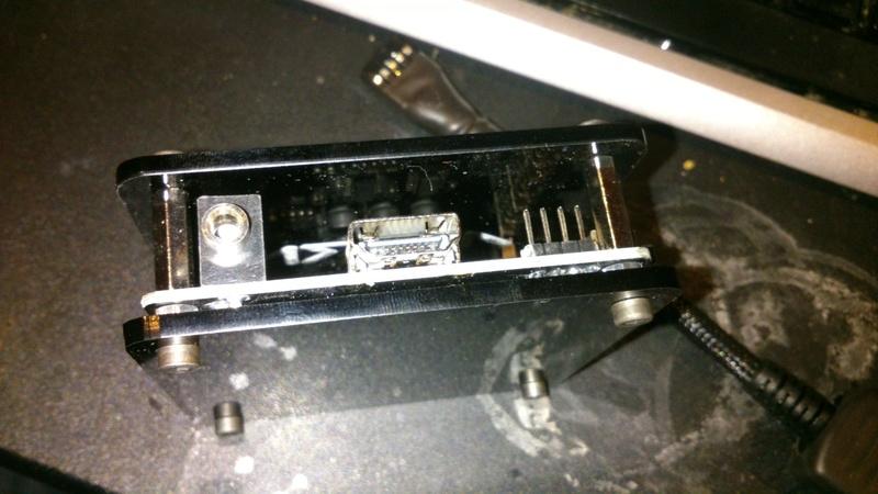 HDMI pour Dreamcast - Pré commande - - Page 4 Dsc_0117