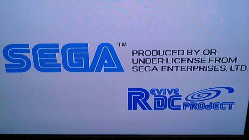 HDMI pour Dreamcast - Pré commande - - Page 4 Dsc_0121