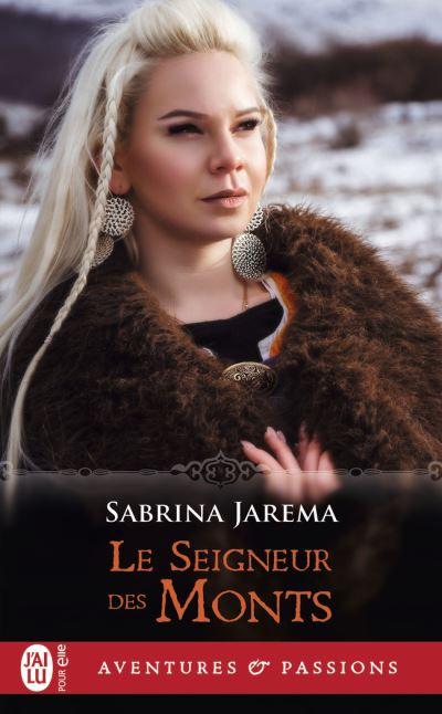 Viking Lords - Tome 2 : Le seigneur des monts de Sabrina Jarema 1507-111