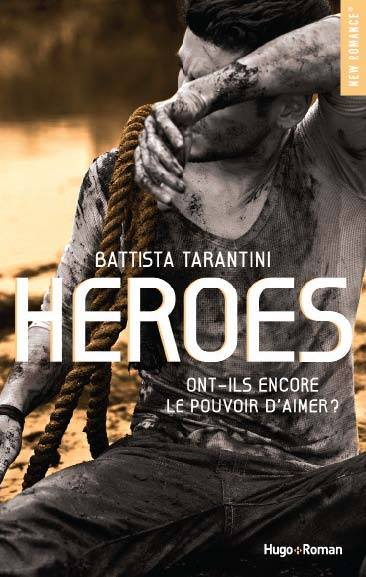Heroes de Battista Tarantini 22528110