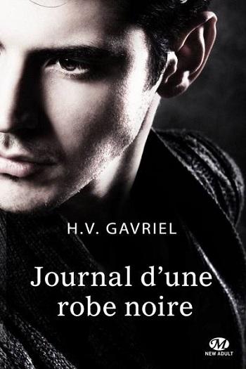 Journal d'une robe noire de H.V. Gavriel 28167710
