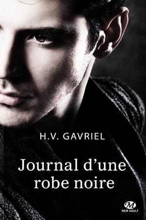 Journal d'une robe noire de H.V. Gavriel 28167711