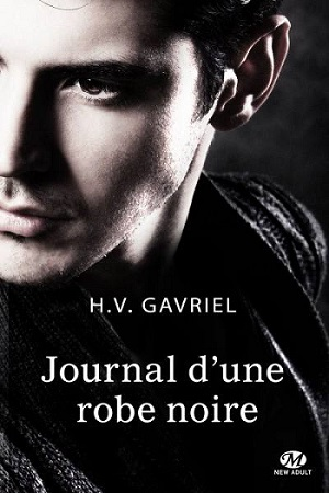 HV Gavriel - Journal d'une robe noire de H.V. Gavriel 28167711