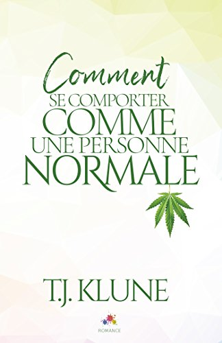 How to be - Tome 1 :Comment se comporter comme une personne normale de T.J. Klune 411ntw10