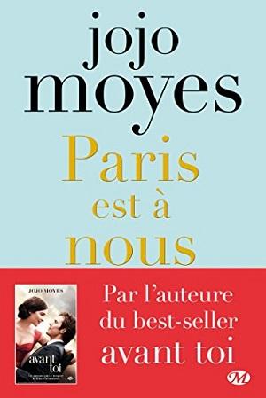 Paris est à nous de Jojo Moyes 41sqti10