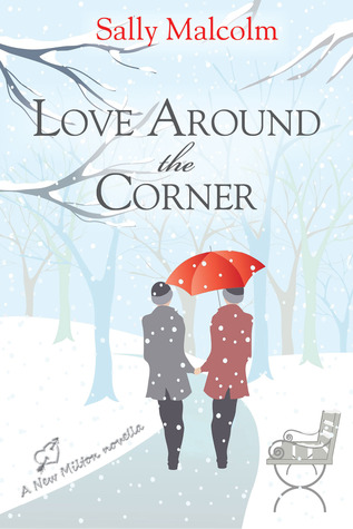 New Milton - Tome 1,5 : Love around the corner de Sally Malcolm 42779710