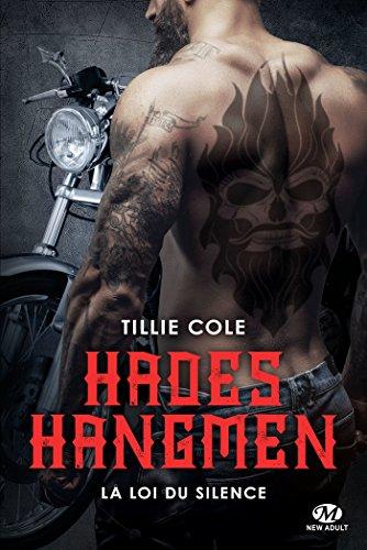 Hades Hangmen - Tome 5 : La loi du silence de Tillie Cole 51g0no10