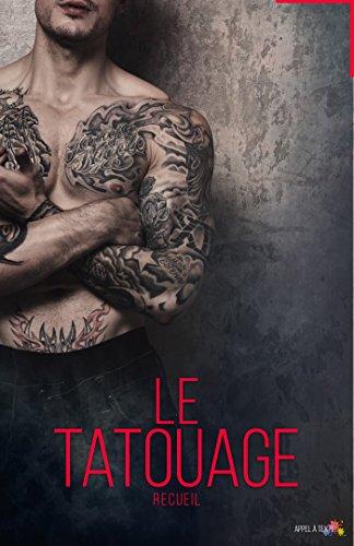 Le tatouage [recueil de nouvelles] - Collectif d'auteurs 51j6zt10