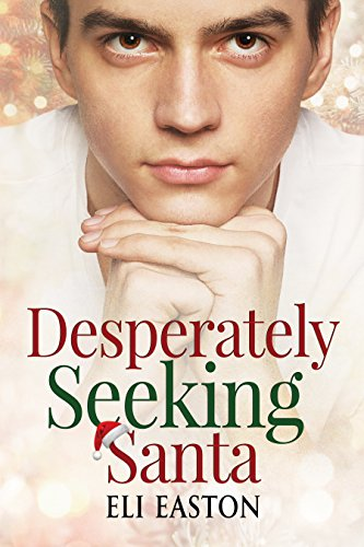 Cherche Père Noël désespérément de Eli Easton 51nker10