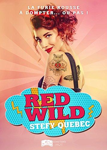 Red Wild de Stefy Quebec  51oizc10