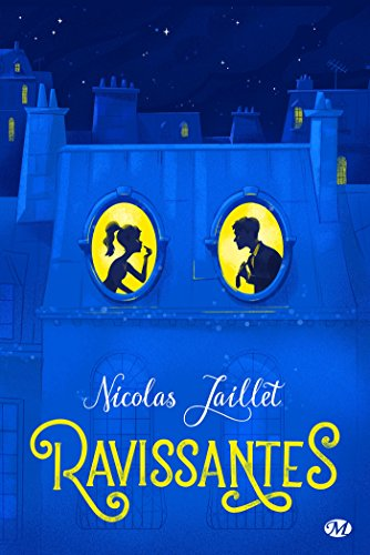 Ravissantes de Nicolas Jaillet 51ypx210
