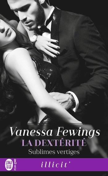 Sublimes vertiges - Tome 2 : La dextérité de Vanessa Fewings 61mik610