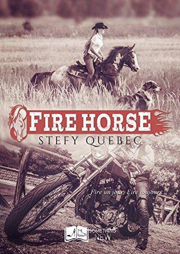 Fire Horse de Stefy Quebec  61nyy310