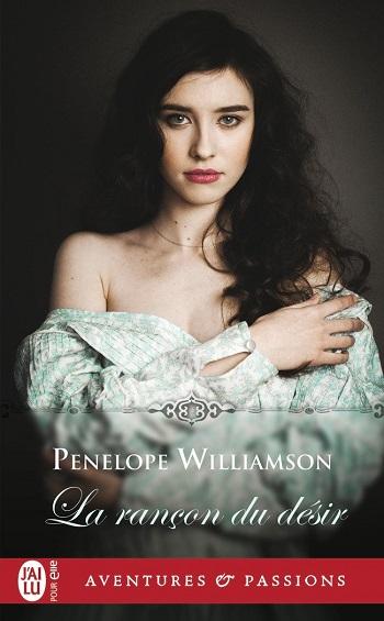 La rançon du désir de Penelope Williamson 61zyvo11
