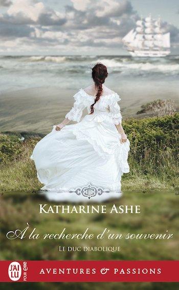 Le duc diabolique - Tome 3 : À la recherche d'un souvenir de Katharine Ashe 71bmgx10