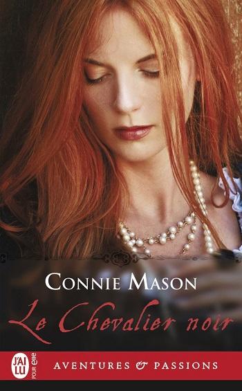 Le chevalier noir de Connie Mason 71tpu811