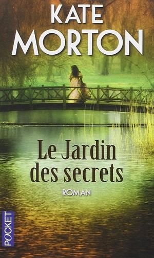Le jardin des secrets de Kate Morton 81nx4e11
