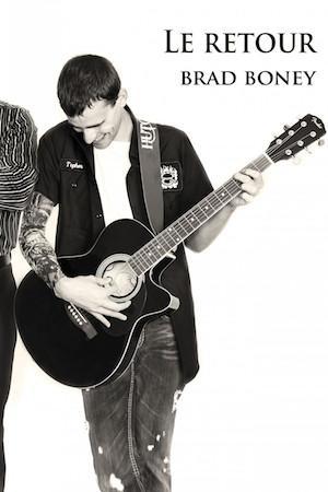 Austin, Texas - Tome 2 : Le retour de Brad Boney Le-ret10