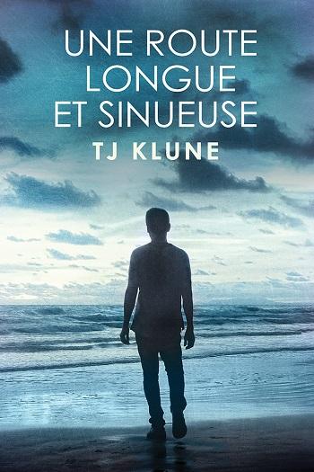L'Ours, la Loutre et le Moustique - Tome 4 : Une route longue et sinueuse de TJ Klune Une-ro10